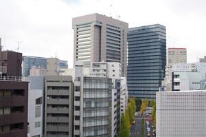 篠原総合法律事務所 企業間トラブル
