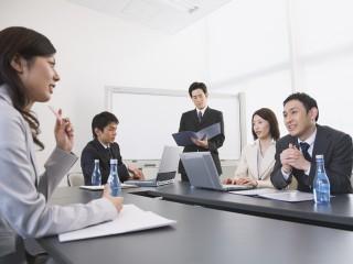 職務著作の要件 ②法人等の業務に従事する者により作成されるものであること